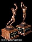 Heisman Trophy Update