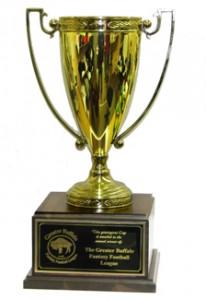 auric cup