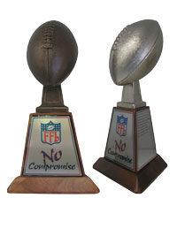 Superbowl Trophy Update