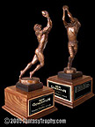 Heisman Trophy Update